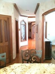 When designing a house, consider hallways carefully ...