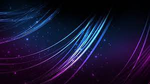 purple, Blue, Colorful, Abstract HD ...