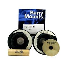 Barry Engine Mount Application Chart Barry Controls 94011 20 Engine Mount Alt To C299501 0101