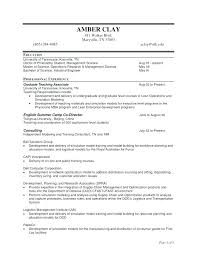 Construction Superintendent Resume Templates Simple Construction ...