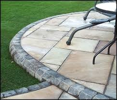 patio slabs. THE ROUND SHAPE PATIO Patio Slabs