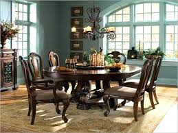 round dining room tables with leaves white and brown kitchen table round dining room table with leaf classy round dining table glass top design simple white