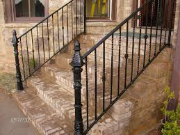 wrought iron railing. Superb Rod Iron Railing For Decks Indicates Affordable Article Wrought