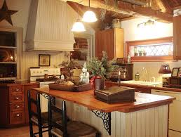 Primitive Kitchen Decorating Making Primitive Decorating Ideas