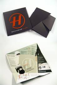 25 Gorgeous Brochure Folds Ideas On Pinterest Brochure Paper