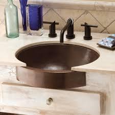 Bathroom Apron Sink Calypso 19 Inch Oval Undermount Bathroom Sink Native Trails