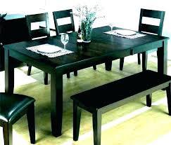 half round dining table centerpieces farmhouse circle