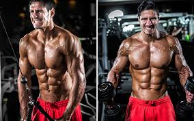best muscle building workout