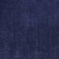 Small Picture Navy Blue Smooth Velvet Upholstery Fabric By The Yard