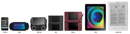 ipad size comparison ipad size comparison ds psp kindle and more gamesradar