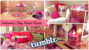 Easy Ways To Decorate Your Bedroom For Valentine\u0027s Day (Tumblr ...
