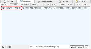 Hacking WordPress websites by stealing usernames & passwords