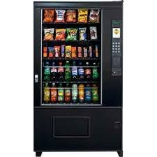 Drink And Snack Combo Vending Machine Delectable AMS 48 Drink And Snack Combo Vending Machine