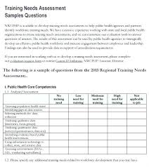 Hospital Performance Evaluation Survey Template Training Templates ...