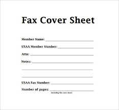 15 Confidential Fax Cover Sheets Sample Paystub