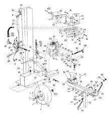 mtd 243 630 000 parts list and diagram 1993 mtd 243 630 000 parts list and diagram 1993 ereplacementparts com