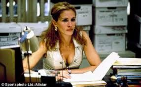 was erin brockovich the single mother who claimed her town s  battle julia roberts as erin brockovich in the 2000 film which was a hollywood