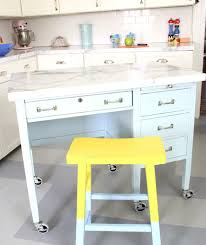 diy portable kitchen island. Desk Kitchen Island Diy Portable B