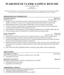 Sample Clerical Resume Court Clerk Resumes Co Office Thekindlecrew Com