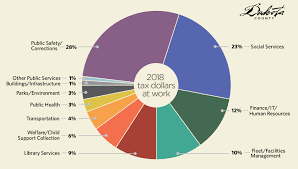 Minnesota State Budget Pie Chart 37 High Quality Government Budget Pie Chart Fiscal Year 2019