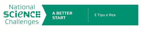 Better Start Ribbon Horizontal Logo