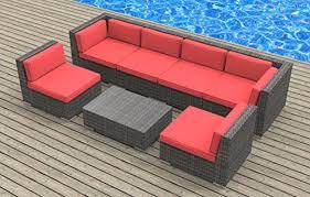ohana outdoor patio wicker furniture reviews. 7 piece patio furniture set review ohana outdoor wicker reviews n
