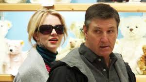 This combination photo shows jamie spears, father of singer britney spears, leaving the stanley mosk courthouse in los angeles on oct. Britney Spears Conservatorship Dad Jamie S Role Remains Unchanged After She Asks Court To Drop Him Entertainment Tonight
