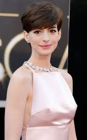 Anne Hathaway's controversial Oscar dress