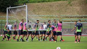 Lecce, squadra a lavoro in vista del match interno contro la Reggiana -  Dettaglio News - Puglia - Lecce