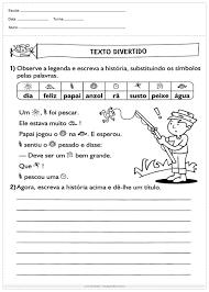 Mussum e Condessa - Interpretação de Texto 2º ano - Ler e Aprender