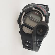 Casio G Shock Lungman Dwg 100 Clocks Watches