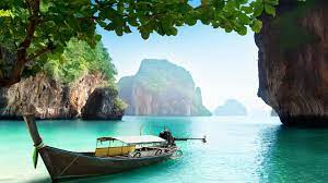 Thailand Beach Wallpapers - Top Free ...