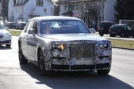 2018 rolls royce ghost. brilliant ghost 2018 rollsroyce phantom prototype intended rolls royce ghost y
