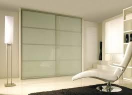 elegant floor to ceiling sliding closet doors