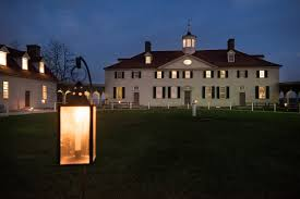 City Of Mount Vernon Red Light Tickets Mount Vernon By Candlelight George Washingtons Mount Vernon