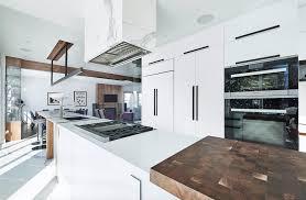 Rénovation Cuisine Moderne Blanche