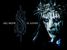 all hope is gone slipknot wallpaper wallpaper