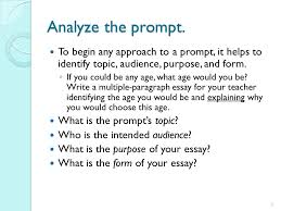 purpose to help you improve your expository and persuasive  3 analyze