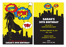 superheroes party invites superheroes party invitations amazing invitation template design