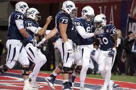 The Nevada Wolf Pack Should Take A Step Forward In 2016 But
