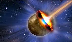 Comet Express Another Shock Science Brought Claims co Aliens uk To A From Could By Galaxy Be News Humans Earth