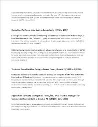 Laborer Job Description Simple Resume Format