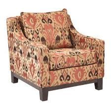 ikat accent chair. Unique Accent Regent Arizona Rust Chair To Ikat Accent K