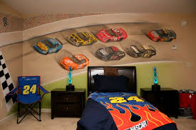 Nascar Bedroom Furniture