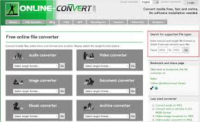 The Best Free Online File Converters For All Your Formatting Needs