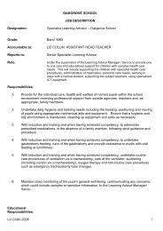 Utas Organisational Chart Organisational Structure
