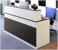 circular office desks. Circular Office Desks » Charming Light Fice Reception Counter Wood Modern  Circular D