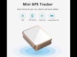 Обзор Трекера CBD-K8 banggood <b>Smart Mini GPS Tracker</b> for fpv ...