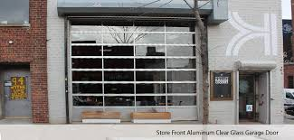 clear garage doorsGarage Doors in Manhattan NY  New York Gates