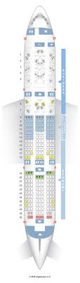 787 Airlines Seating Chart Seatguru Seat Map American Airlines Boeing 787 8 788